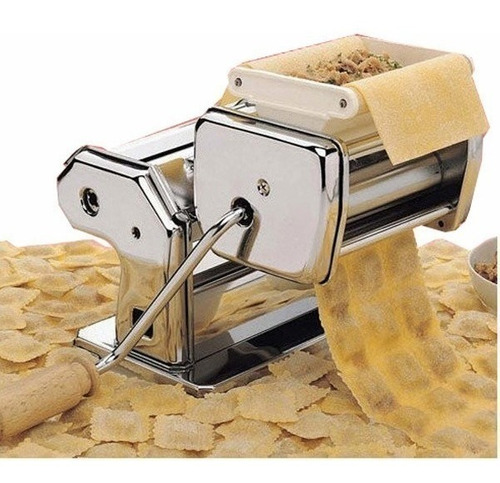 maquina para hacer ravioles y pasta 3 en 1 envio gratis