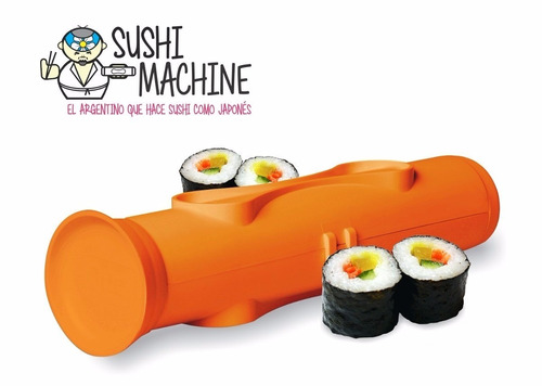 maquina para hacer sushi maker machine super facil