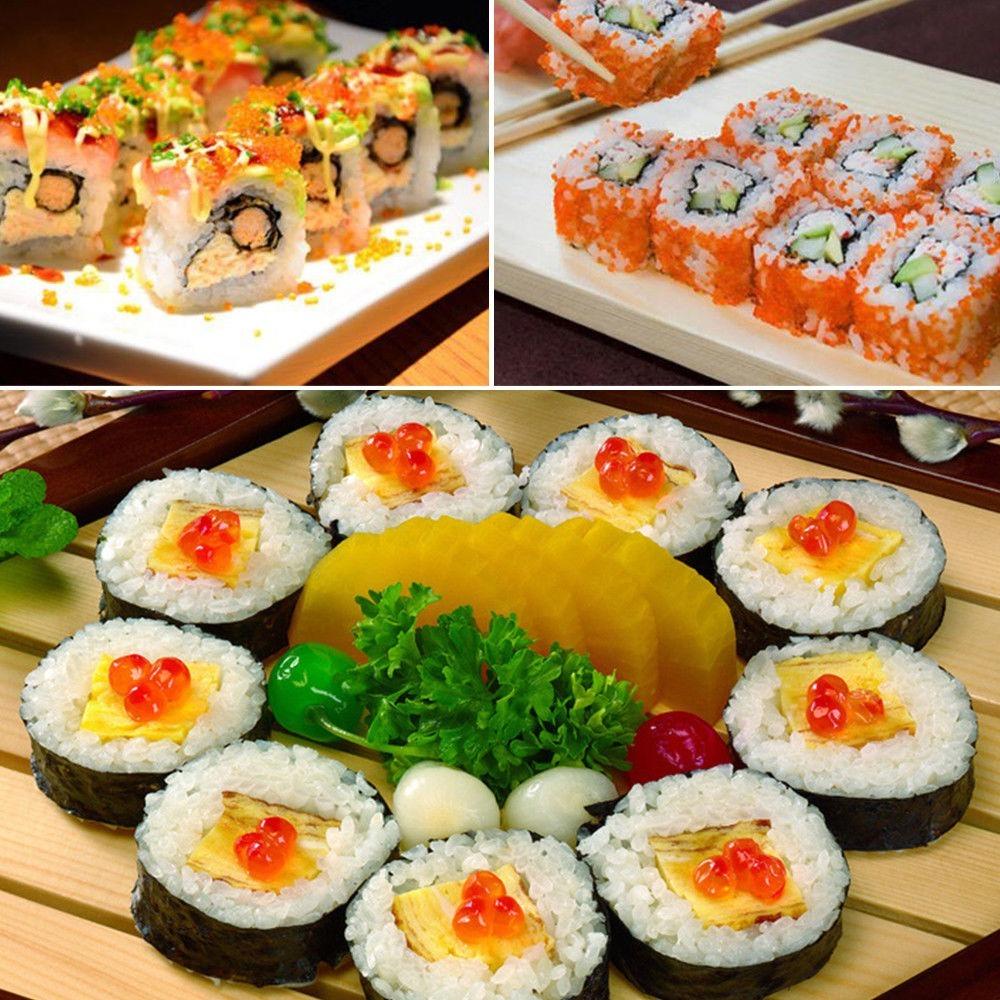 Máquina Para Hacer Sushi Rolls Perfectos Fácil Y Rápido