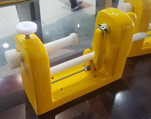 máquina para hacer tiras de mango 954751718