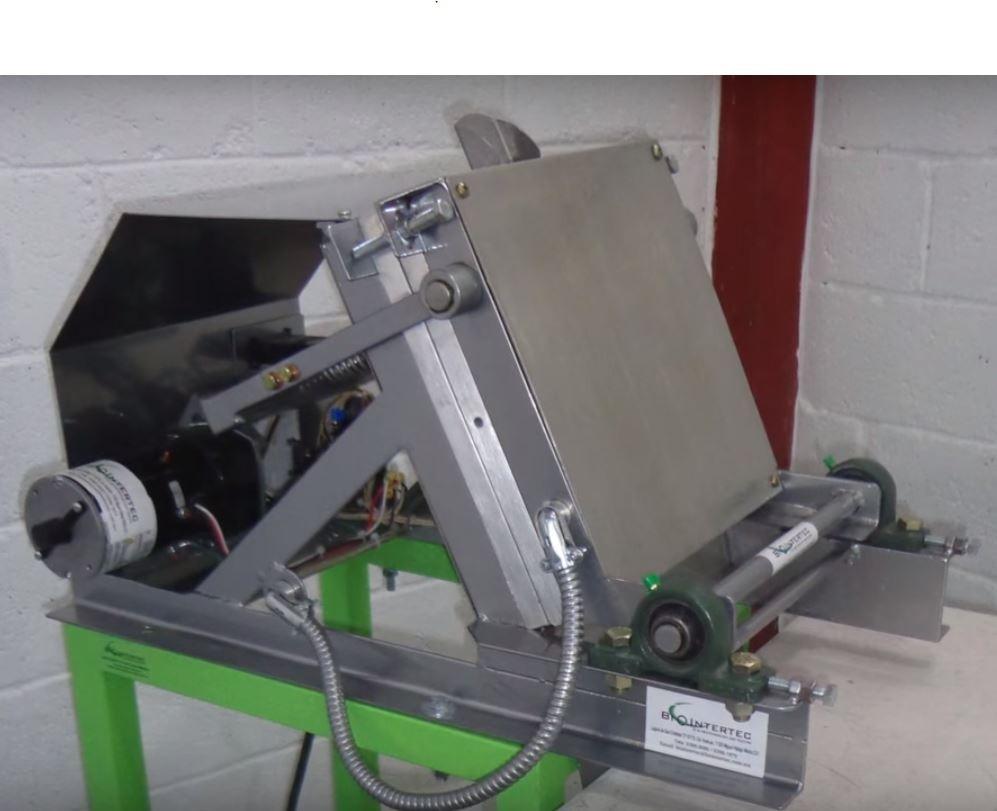 Maquinas para hacer tortillas de harina manuales