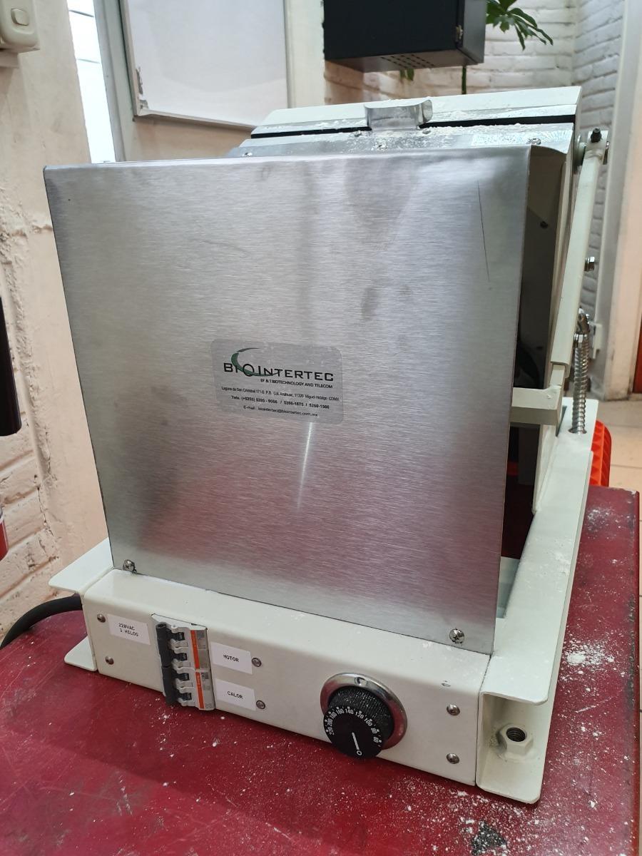 Maquina Para Hacer Tortillas De Harina Automatica Electrica