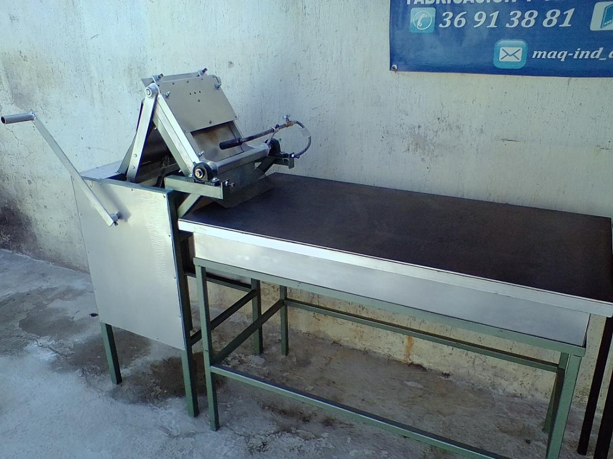 Maquina Para Hacer Tortillas De Harina De Trigo
