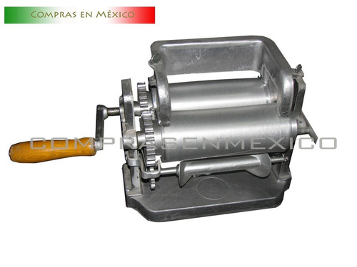 maquina para hacer tortillas de maíz, gorditas y huaraches