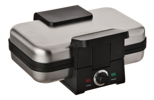 maquina para hacer waffles wafflera nueva importada 2019
