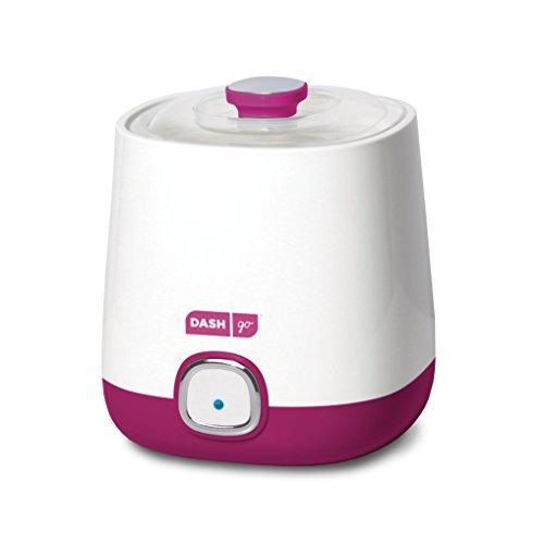 maquina para hacer yogurt dash bulk