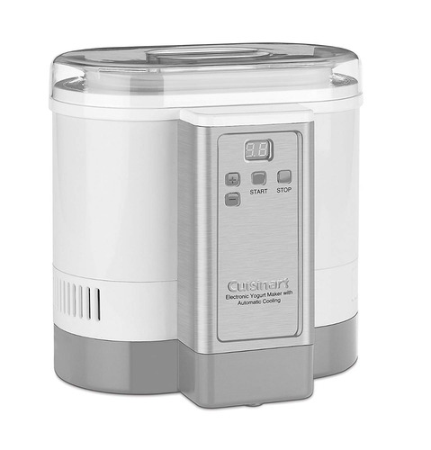 maquina para hacer yogurt sistema de refrigeracion