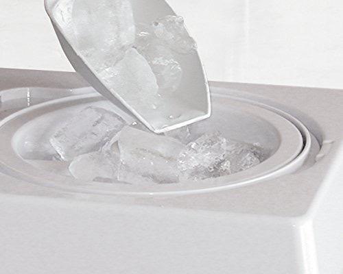 maquina para helados granizados y raspados nostalgia