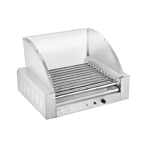 Maquina para hot dog con toldo capacidad 30 hot dog hm4 for Maquina para toldos