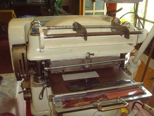 maquina para hot stamping