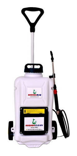 maquina para limpeza de ar condicionadocarrinho bomba 110psi
