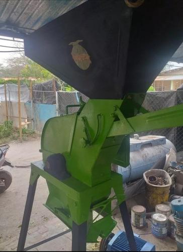 máquina para moler maíz original