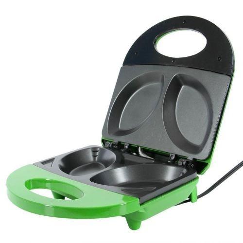 máquina para omletes o tortillas holstein verde garantia nue