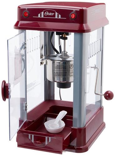 máquina para palomitas