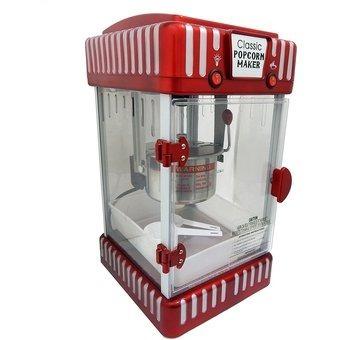 máquina para palomitas cocina