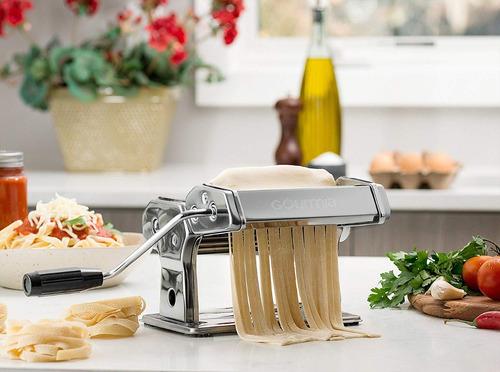 máquina para pasta,