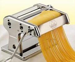 maquina para pasta casera marcato ampia 150