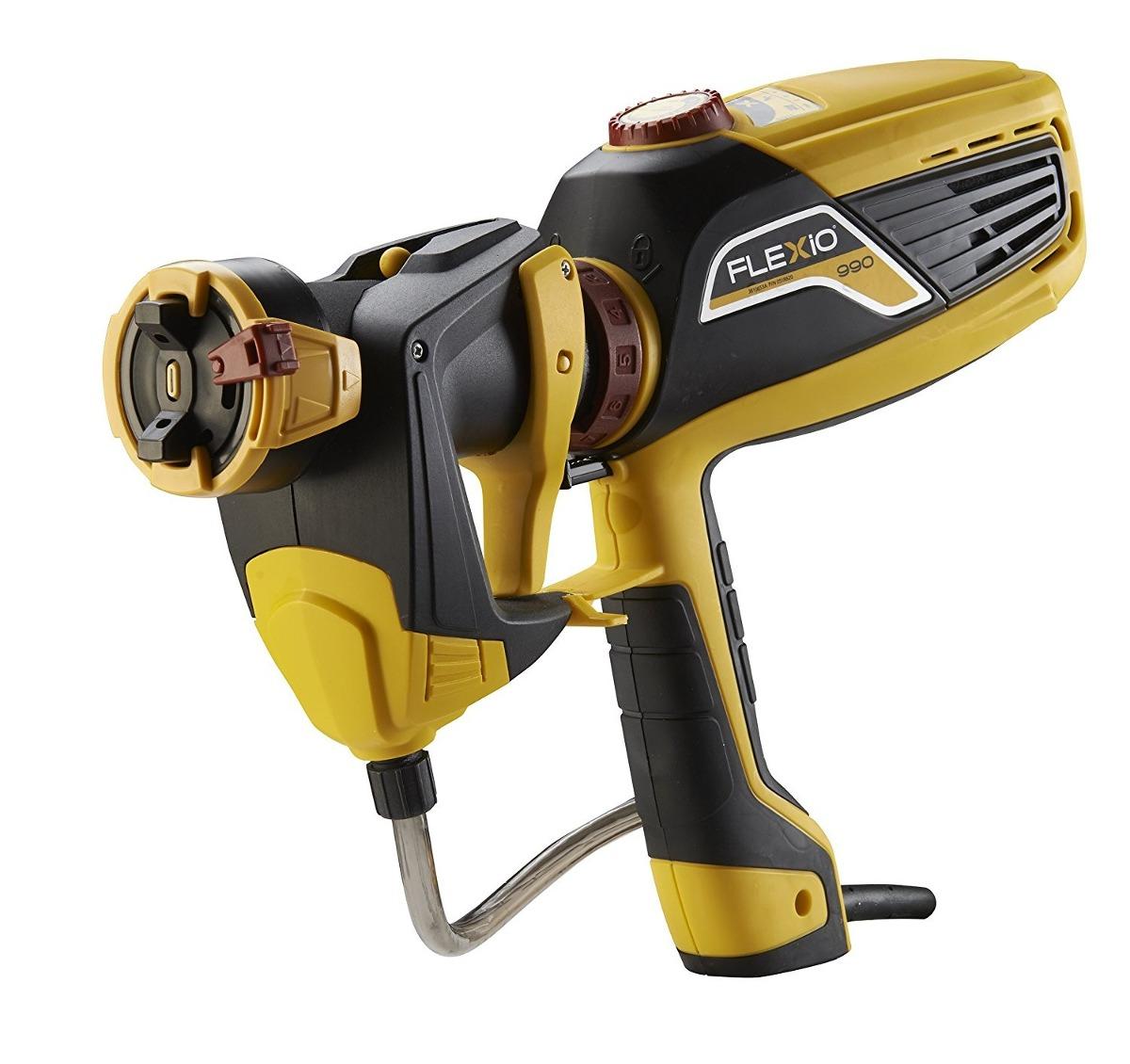 Maquina para pintar wagner 0529029 flexio 990 direct feed - Maquinas para pintar ...