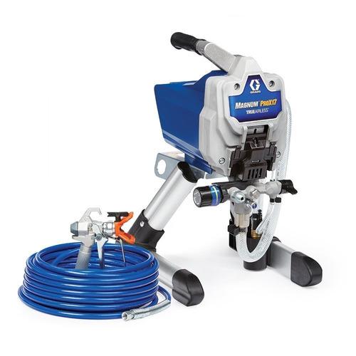 Maquina para pintar graco magnum prox17 pulverizador - Maquina de pintar electrica ...