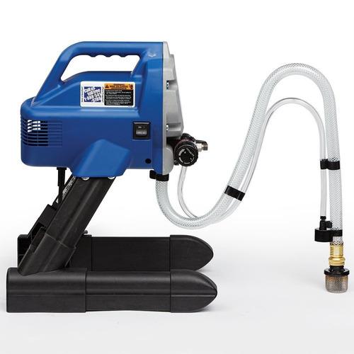 maquina para pintar graco pulverizador sin aire spray magnum 9 en mercado libre. Black Bedroom Furniture Sets. Home Design Ideas