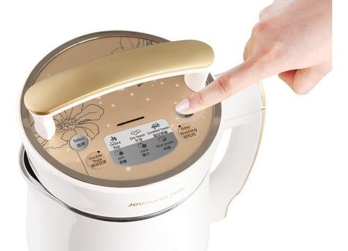 máquina para preparar leche de soya joyoung dj13u-d08sg