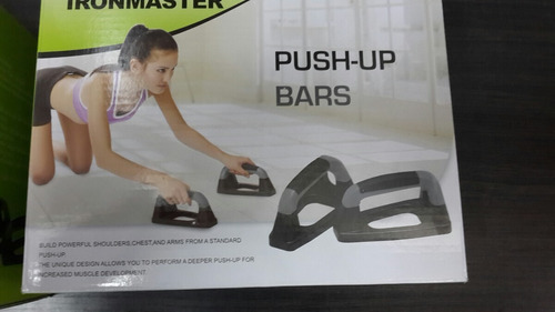 maquina para push up