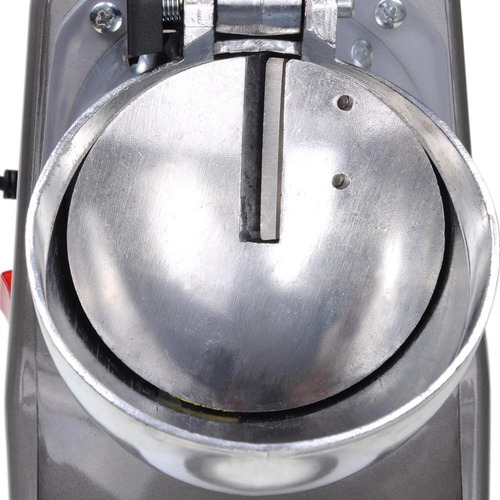 maquina para raspados cholaos triturador electrico yescom  a