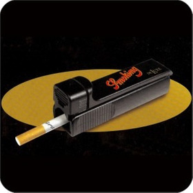 Maquina Para Rellenar Cigarrillos Smoking.