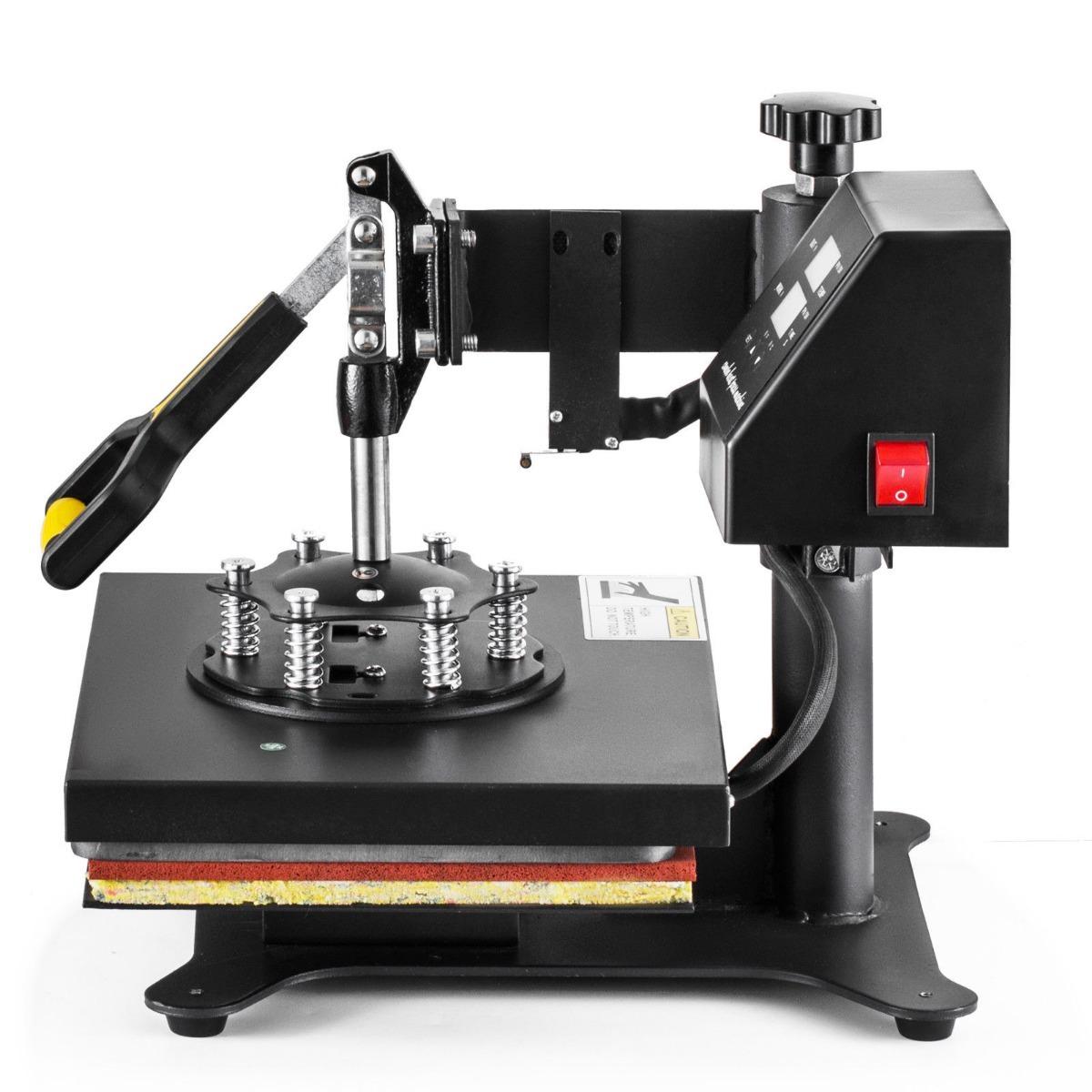 maquina para sublimar 8 en 1 platos tazas polos gorras 25x30. Cargando zoom. a428af89428
