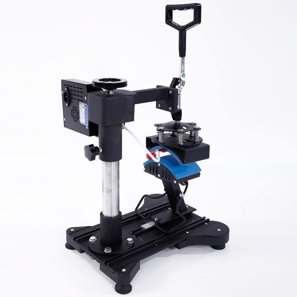 Maquina Para Sublimar Gorras -   725.000 en Mercado Libre 8d6ec09d90d