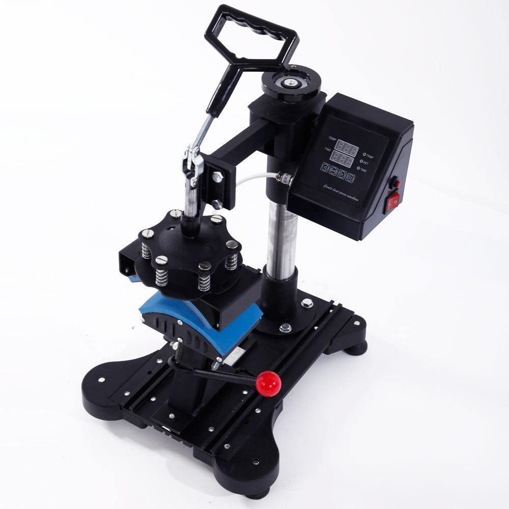 Maquina Para Sublimar Gorras -   725.000 en Mercado Libre 163c026cf57
