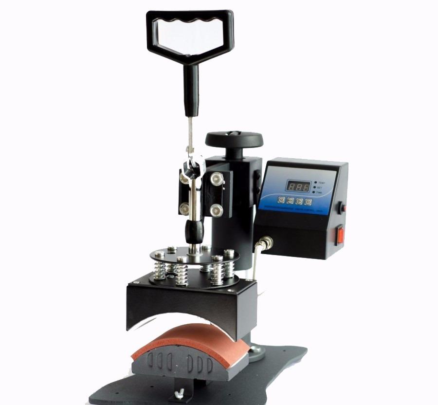 5743dde4b0ba0 Maquina Para Sublimar Gorras Envio Gratis -   810.000 en Mercado Libre