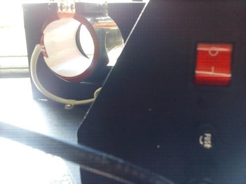 maquina para sublimar taza