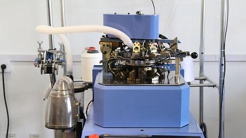 maquina para tejer medias computarizada