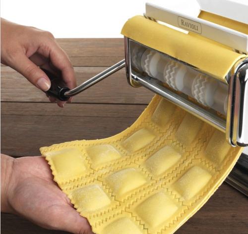máquina pasta pasta pastas