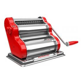 Maquina Pastalinda Clasica La Original Rodillos Reforzados