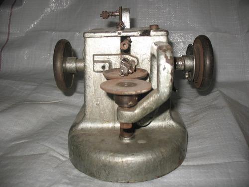 maquina peletera  para poner a punto ,sin mesa ni motor