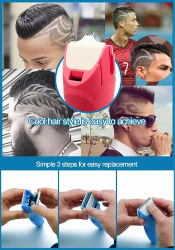 maquina peluquera diseñada especial bebes - niños ms-9900