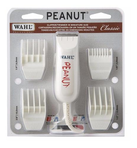 maquina peluquera whal professional peanut