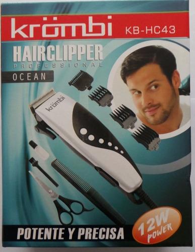 maquina peluqueria corte cabello gratis set de uñas y envio