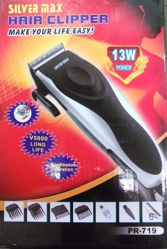 maquina peluqueria corte cabello gratis set uñas envio w11