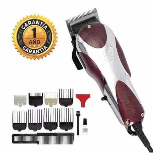 máquina peluqueria wahl magic clip 5 star corte de cabello