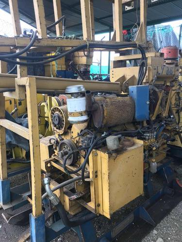 máquina perforadora ly38