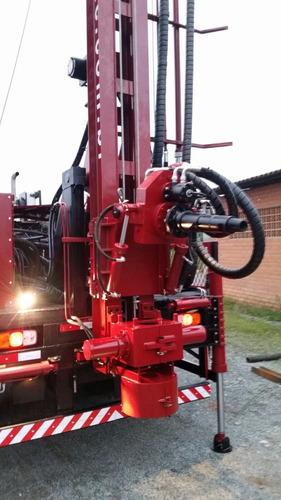maquina perforadora neumática para pozos profundos 500m