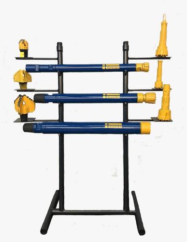 máquina perforadora stenuick para estabilización de taludes
