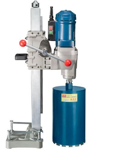 máquina perfuratriz coluna concreto asfalto laje até 250 mm