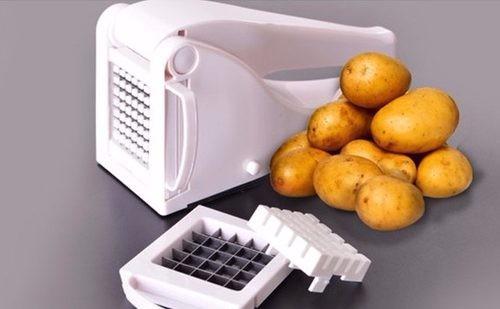 maquina picadora papas fritas hogar cocina / n ofertas