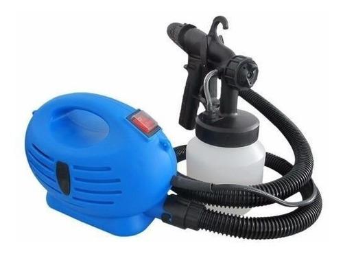 maquina pistola de pintar con compresor electrico/onlineclub