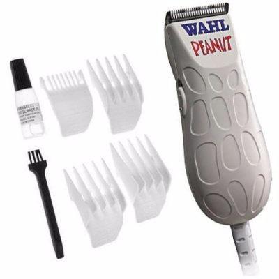 maquina profesional peluqueria wahl peanut patillera barba