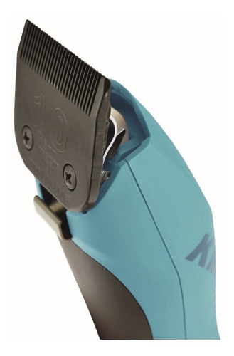 máquina profesional wahl km 10 service oficial wahl